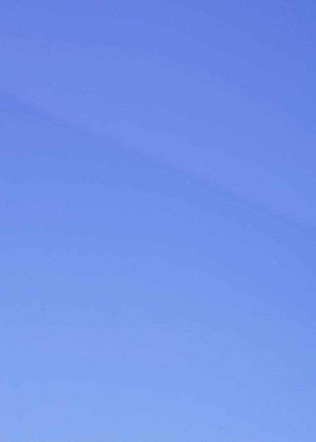 vetro colorato float blu cobalto dettaglio