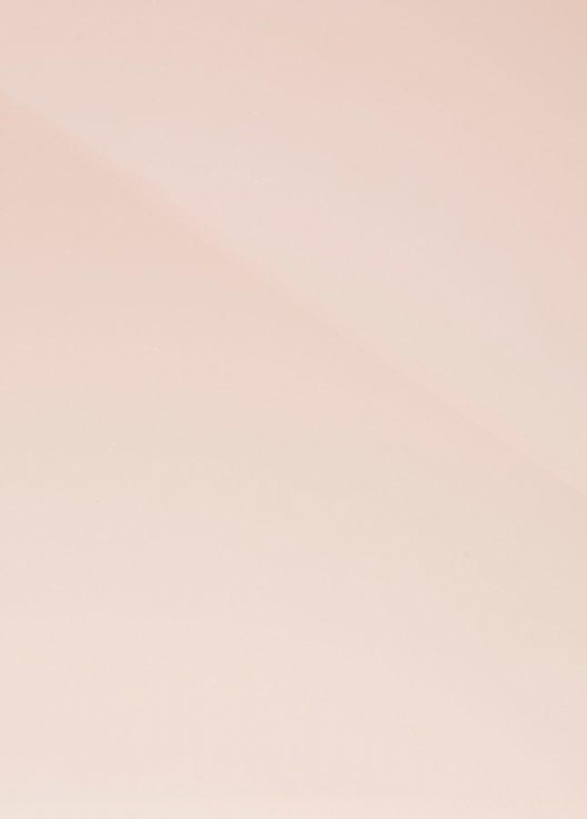 vetro colorato float rosa dettaglio