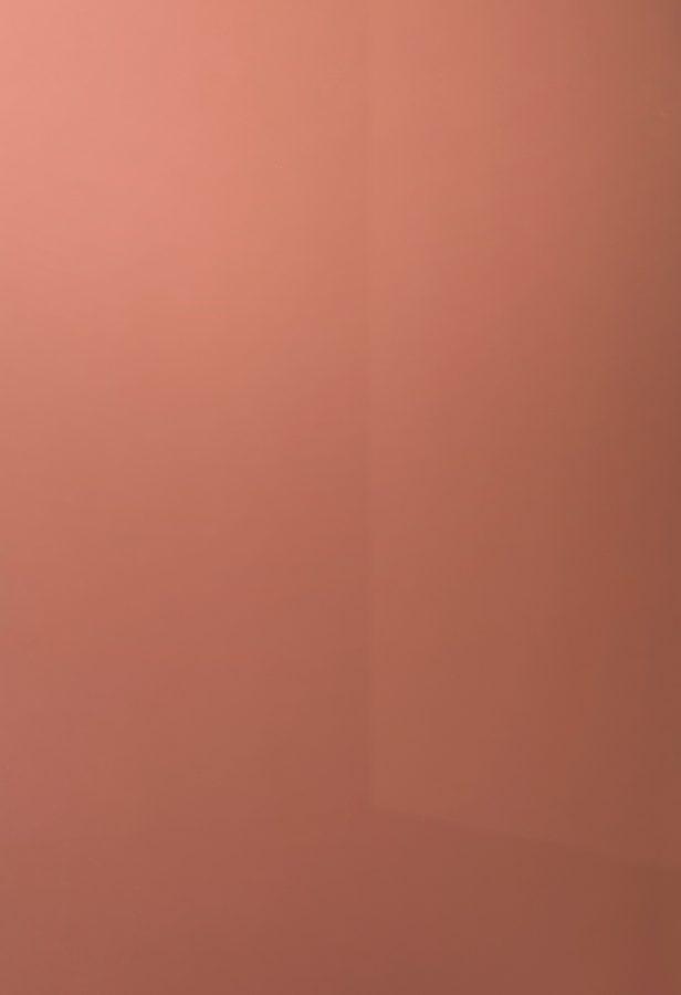 specchio colorato argentato mirox-gold dettaglio