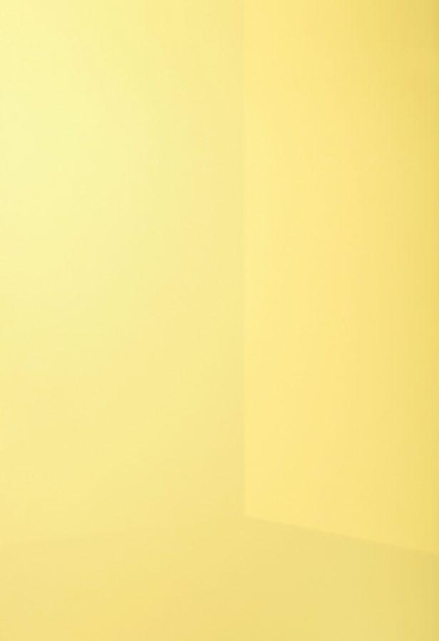 specchio colorato argentato oro medio dettaglio