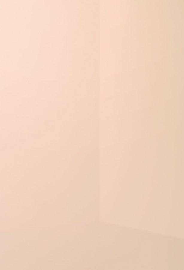 specchio colorato argentato rosa dettaglio